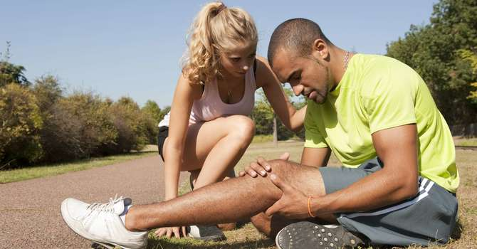 Athletic Injury: Recovery and Prevention