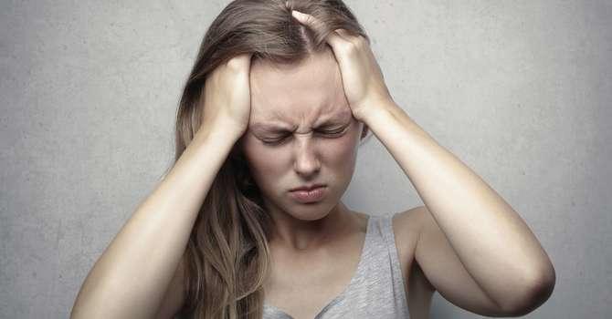 Chiropractic For Migraines image